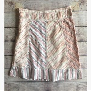 IPSA Anthropologie - skirt